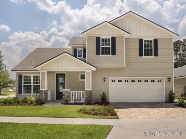 8246 NW 53 Street, Gainesville, FL 32653 (MLS #374452) :: Bosshardt Realty