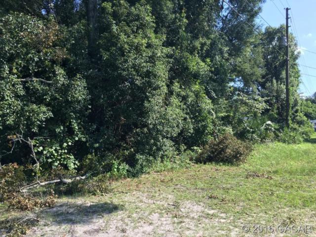 420 NE 1st Avenue, High Springs, FL 32643 (MLS #378060) :: Bosshardt Realty