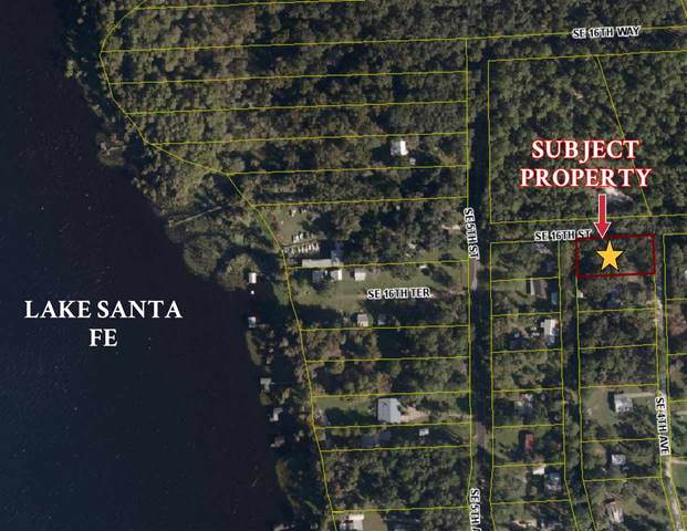 TBD Se 4th Avenue, Melrose, FL 32666 (MLS #378561) :: Abraham Agape Group