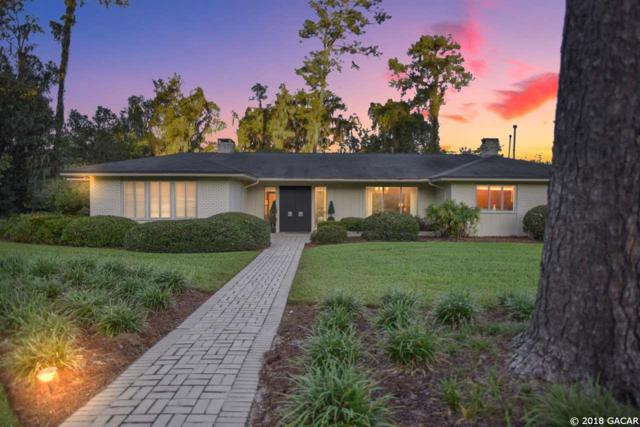 1647 NW 19 Circle, Gainesville, FL 32605 (MLS #402703) :: Thomas Group Realty