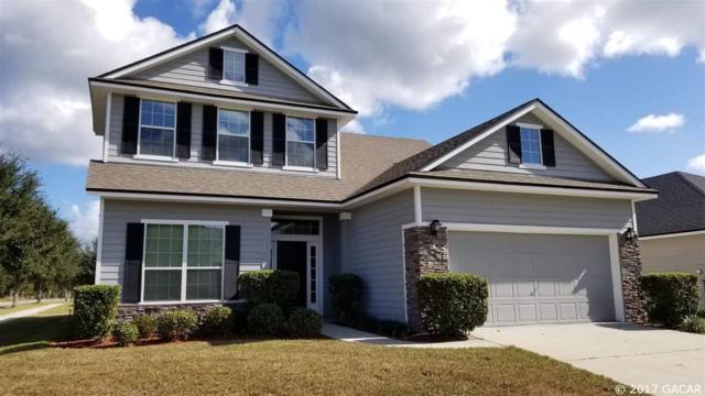 8221 NW 52 Street, Gainesville, FL 32653 (MLS #403143) :: Bosshardt Realty