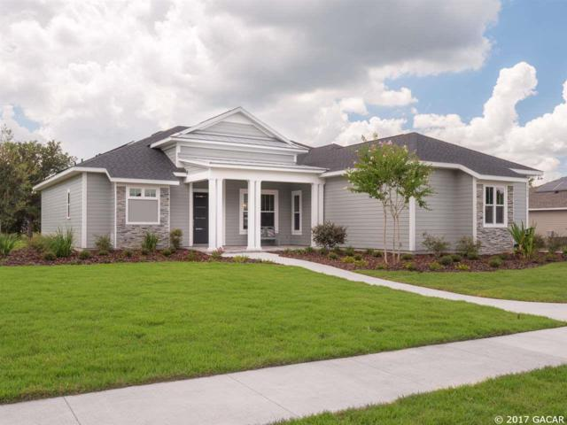 13628 NW 30th Road, Gainesville, FL 32606 (MLS #403399) :: Florida Homes Realty & Mortgage