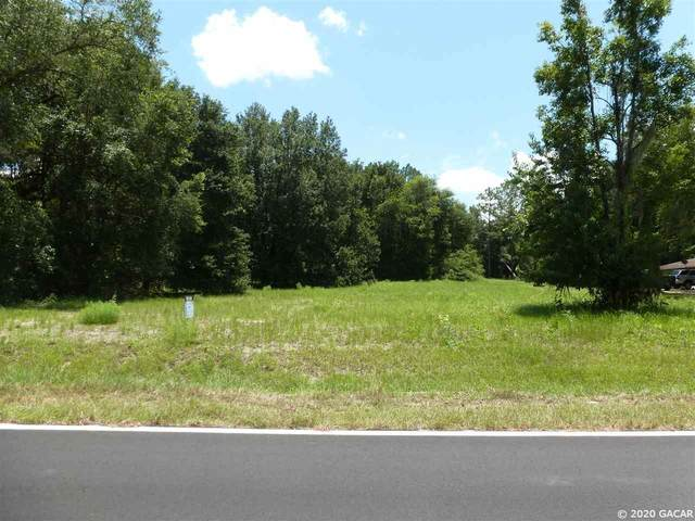 170 Ashley Lake Drive, Melrose, FL 32666 (MLS #403473) :: The Curlings Group