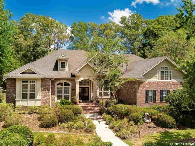 9608 SW 34th Lane, Gainesville, FL 32608 (MLS #405173) :: Bosshardt Realty