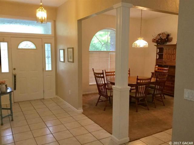 27613 SW 46 Avenue, Newberry, FL 32669 (MLS #405635) :: Thomas Group Realty