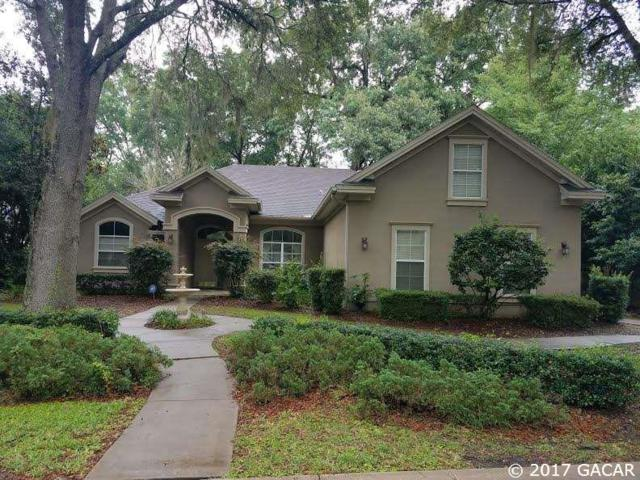 3207 SW 98 Drive, Gainesville, FL 32608 (MLS #405891) :: Thomas Group Realty