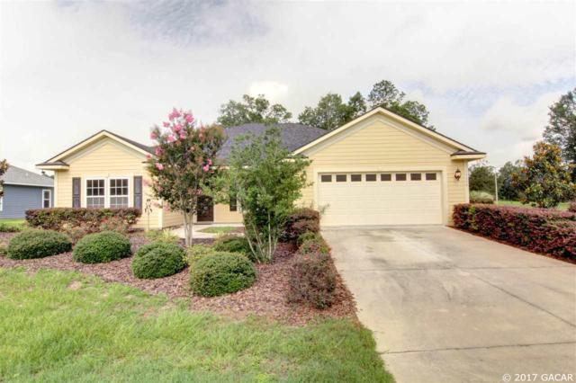 19346 NW 228th Street, High Springs, FL 32643 (MLS #406004) :: Thomas Group Realty