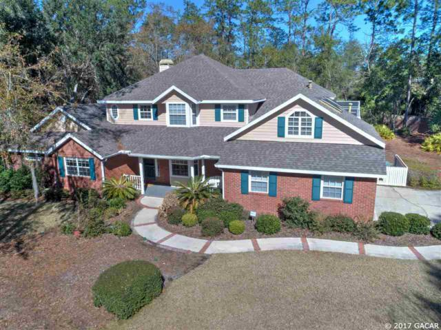 4720 NW 51st Place, Gainesville, FL 32606 (MLS #406006) :: Thomas Group Realty