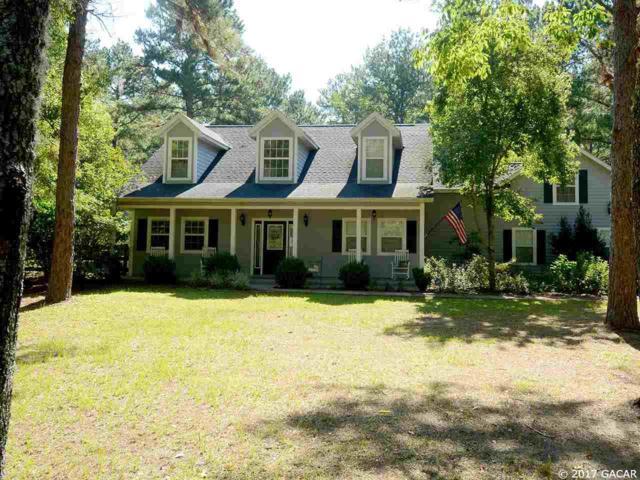 17874 NW 282nd Lane, Alachua, FL 32615 (MLS #406338) :: Bosshardt Realty