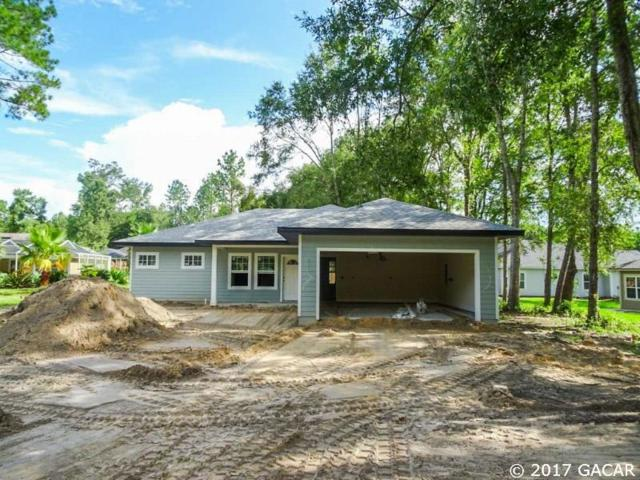 22751 NW 192 Lane, High Springs, FL 32643 (MLS #407291) :: Thomas Group Realty