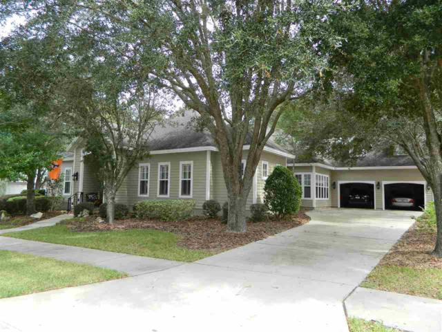 533 SW 128TH Terrace, Newberry, FL 32669 (MLS #407319) :: Pepine Realty