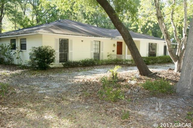6434 NW 32nd Street, Gainesville, FL 32653 (MLS #407942) :: Thomas Group Realty