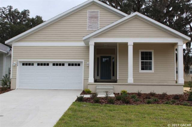 1509 NW 121st Way, Gainesville, FL 32606 (MLS #408069) :: Bosshardt Realty