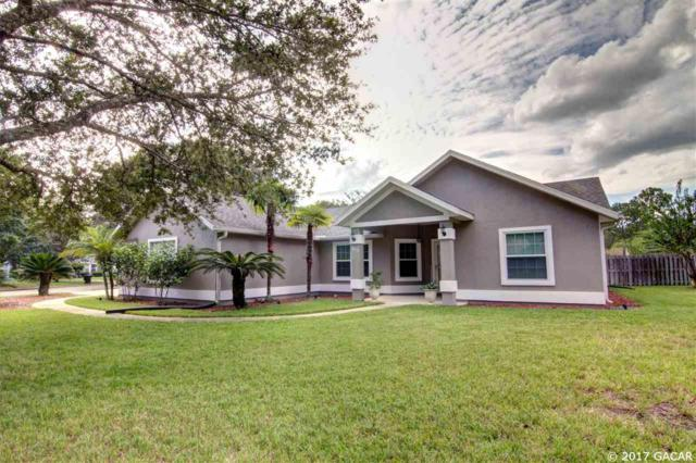 5830 NW 38TH Terrace, Gainesville, FL 32653 (MLS #408432) :: Pepine Realty