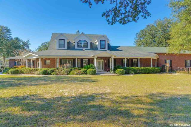 25108 NW 68th Lane, High Springs, FL 32643 (MLS #410058) :: Florida Homes Realty & Mortgage