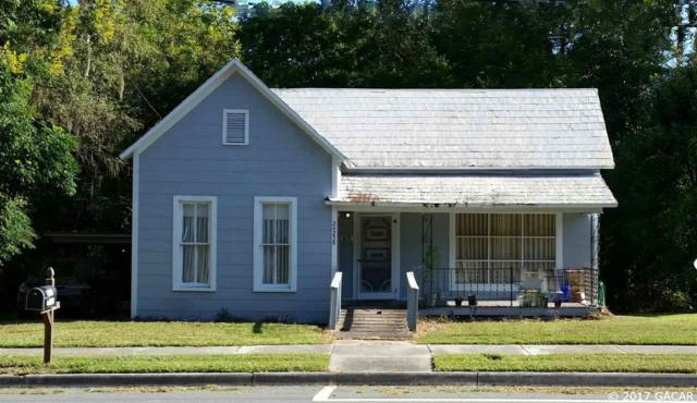 24258 W Us Hwy 27, High Springs, FL 32643 (MLS #410424) :: Abraham Agape Group