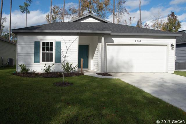 2110 NW 75th Place, Gainesville, FL 32653 (MLS #410440) :: OurTown Group