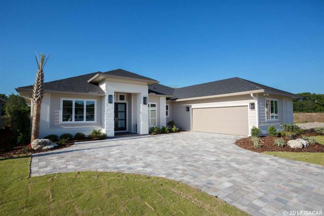 12054 SW 11th Place, Gainesville, FL 32607 (MLS #410448) :: Bosshardt Realty