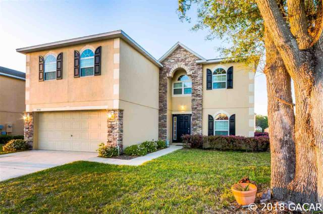 14368 NW 161 Avenue, Alachua, FL 32615 (MLS #410482) :: Bosshardt Realty