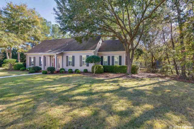 5105 NW 62ND Terrace, Gainesville, FL 32653 (MLS #410543) :: Thomas Group Realty