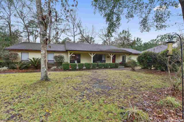 4212 NW 67 Terrace, Gainesville, FL 32606 (MLS #410882) :: Florida Homes Realty & Mortgage