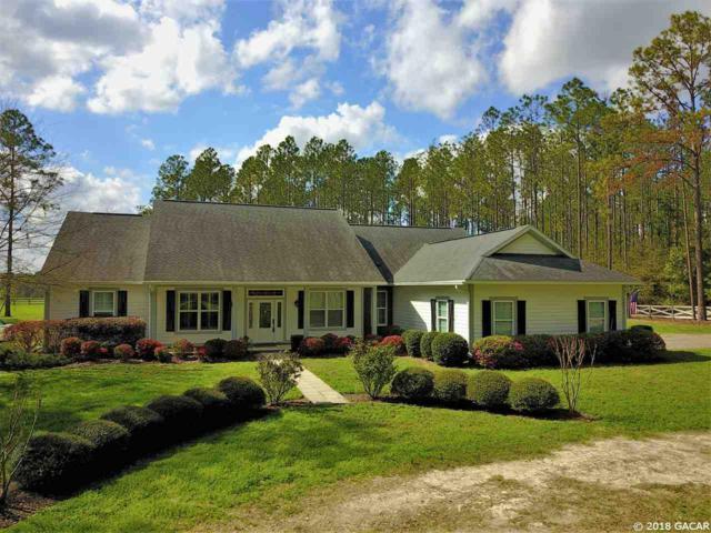 28918 NW County Road 241, Alachua, FL 32615 (MLS #410923) :: Florida Homes Realty & Mortgage