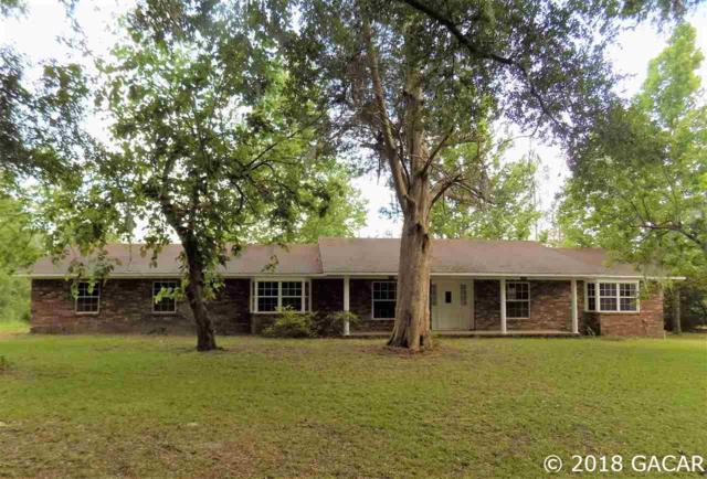 964 SW Wilson Springs, Ft. White, FL 32038 (MLS #410924) :: Abraham Agape Group