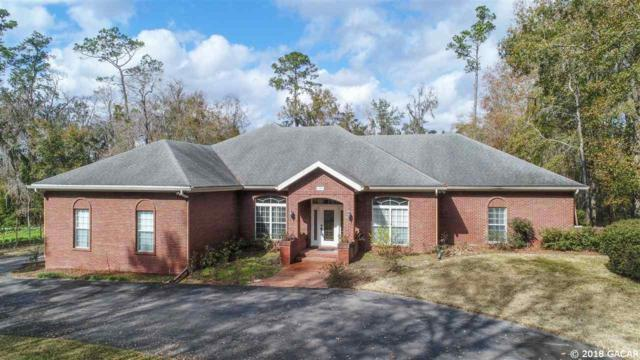 11012 NW 18th Court, Gainesville, FL 32606 (MLS #411022) :: Florida Homes Realty & Mortgage