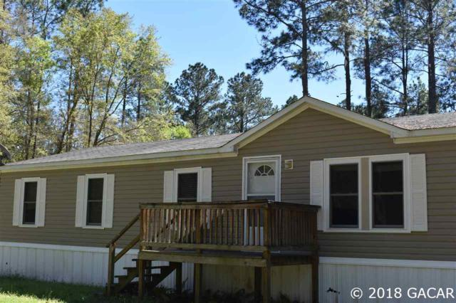 8109 NW 202nd Avenue, Alachua, FL 32615 (MLS #411226) :: OurTown Group