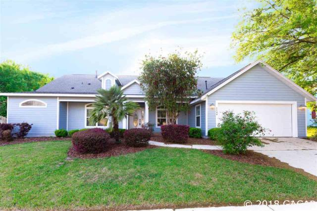 1144 NW 120TH Terrace, Gainesville, FL 32606 (MLS #411378) :: Florida Homes Realty & Mortgage