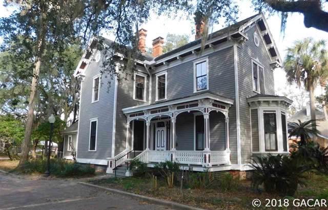 708 E University Avenue, Gainesville, FL 32601 (MLS #411487) :: Abraham Agape Group