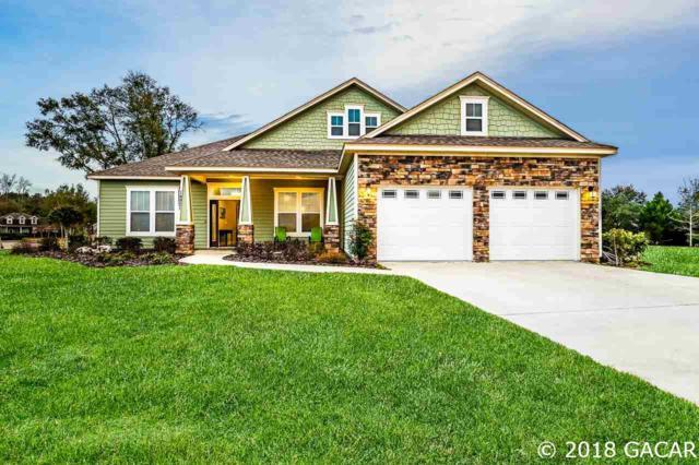 14921 NW 150th Lane, Alachua, FL 32615 (MLS #411697) :: Thomas Group Realty