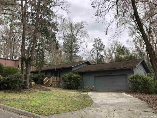 2701 NW 19th Way, Gainesville, FL 32605 (MLS #411764) :: Florida Homes Realty & Mortgage