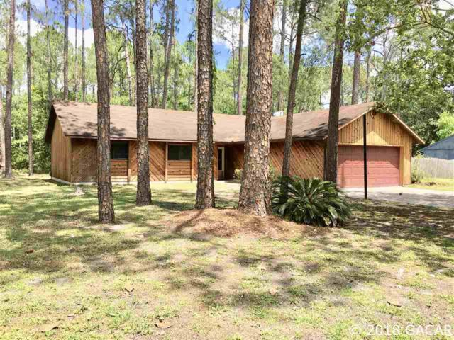 3134 NW 68th Avenue, Gainesville, FL 32653 (MLS #411769) :: Bosshardt Realty