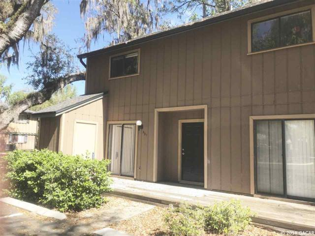 507 NW 39TH Road #331, Gainesville, FL 32607 (MLS #411824) :: Florida Homes Realty & Mortgage