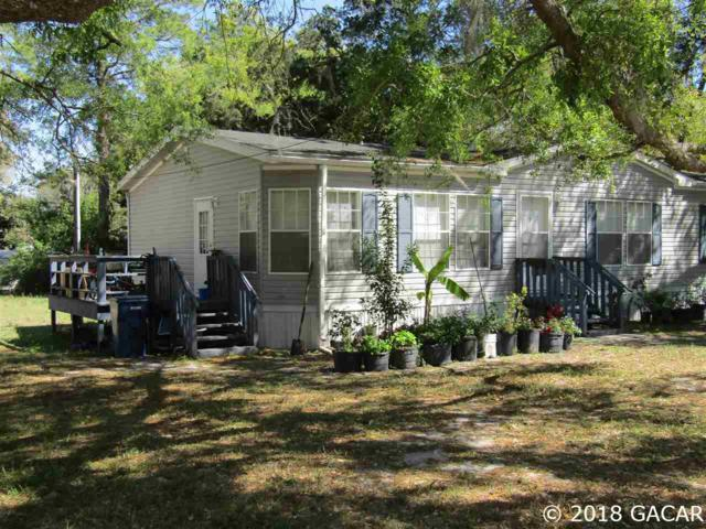 125 SW 260th Street, Newberry, FL 32669 (MLS #411855) :: Rabell Realty Group