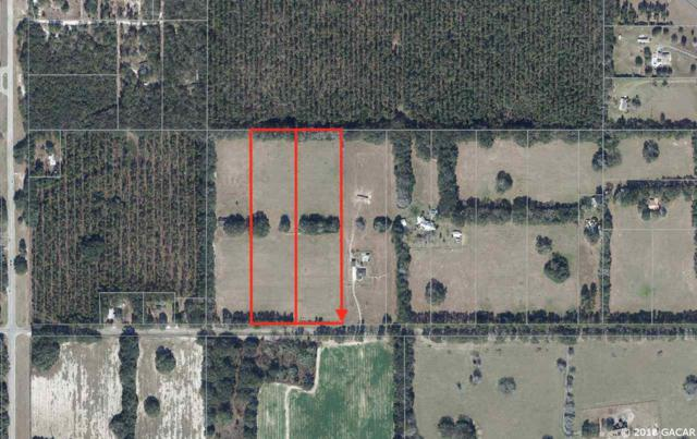 24326 NW 78th Avenue, Alachua, FL 32615 (MLS #411977) :: Bosshardt Realty