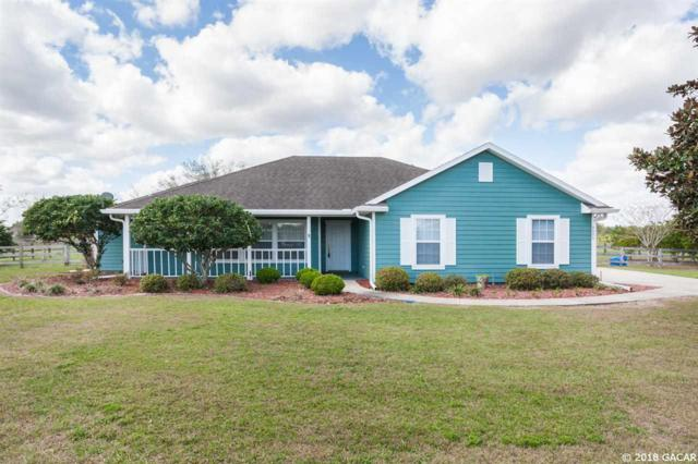 9506 SW 102ND Terrace, Gainesville, FL 32608 (MLS #412208) :: Thomas Group Realty