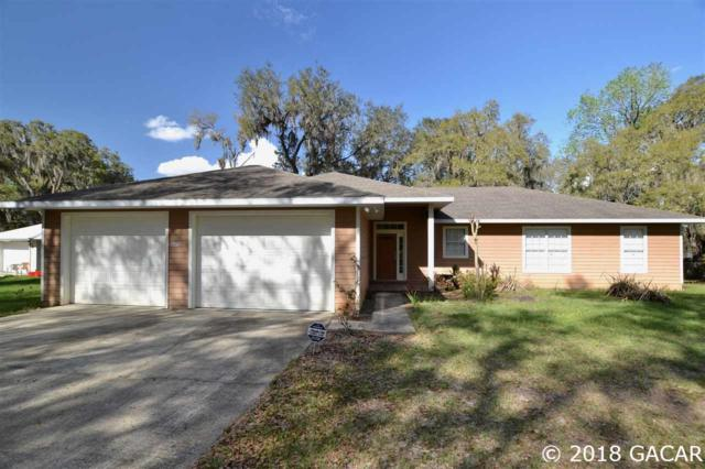 24430 SE 101st Avenue, Hawthorne, FL 32640 (MLS #412260) :: Bosshardt Realty