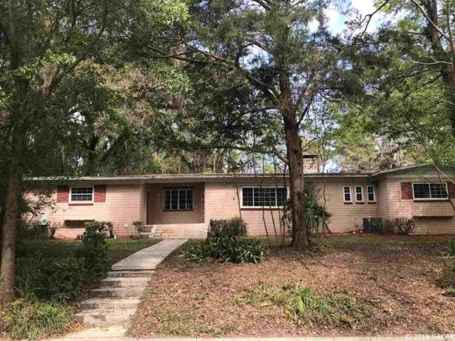 1132 SW 11th Avenue, Gainesville, FL 32601 (MLS #412331) :: Florida Homes Realty & Mortgage