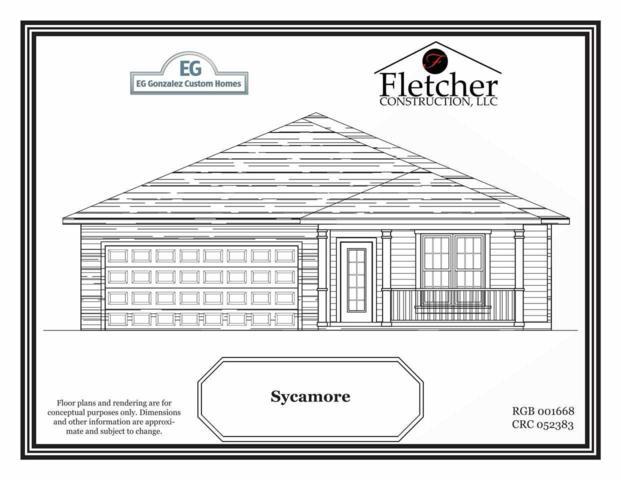 15964 NW 121st Lane #42, Alachua, FL 32615 (MLS #412400) :: Florida Homes Realty & Mortgage