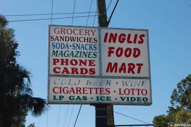 660 Us Hwy 40, Inglis, FL 34449 (MLS #412401) :: Florida Homes Realty & Mortgage