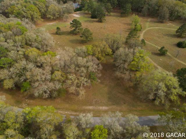 21639 NW 216th Lane, High Springs, FL 32643 (MLS #412420) :: OurTown Group