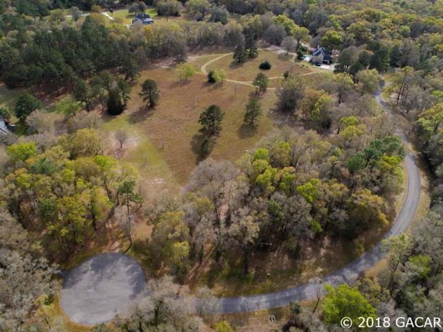 21567 NW 216th Lane, High Springs, FL 32643 (MLS #412421) :: OurTown Group