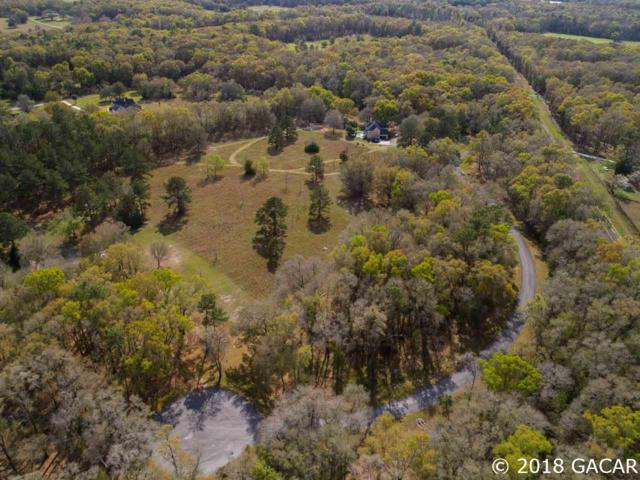 21503 NW 216th Lane, High Springs, FL 32643 (MLS #412422) :: OurTown Group