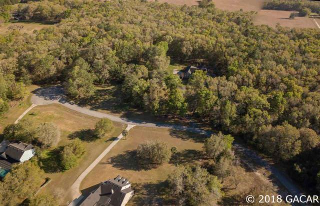 21438 NW 217th Drive, High Springs, FL 31643 (MLS #412423) :: OurTown Group