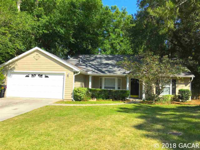 6649 SW 80 Street, Gainesville, FL 32608 (MLS #412615) :: Thomas Group Realty