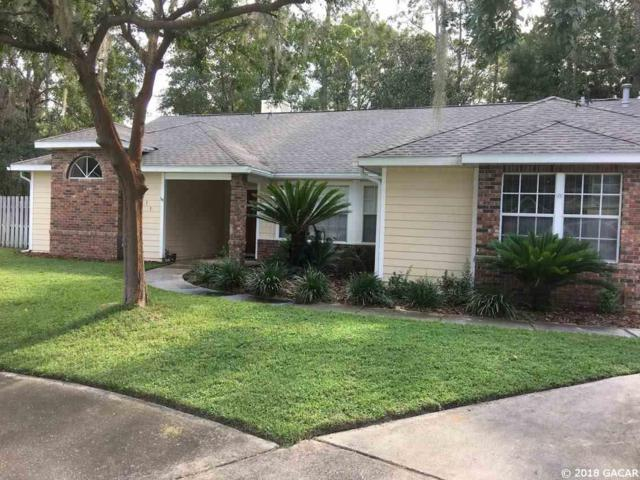 4111 NW 64th Place, Gainesville, FL 32653 (MLS #412745) :: Florida Homes Realty & Mortgage