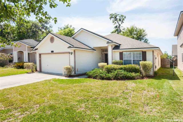 8114 NW 52ND Street, Gainesville, FL 32653 (MLS #412901) :: Bosshardt Realty