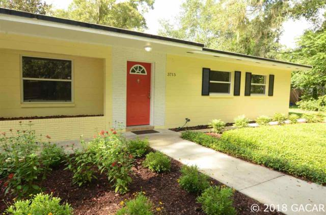 3715 NW 20th Place, Gainesville, FL 32605 (MLS #412913) :: Abraham Agape Group